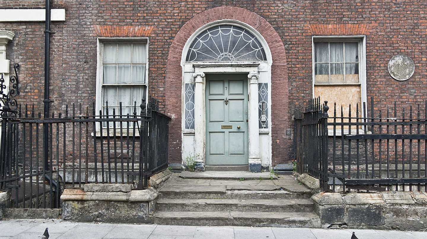 No. 7, Henrietta Street | © William Murphy / Flickr