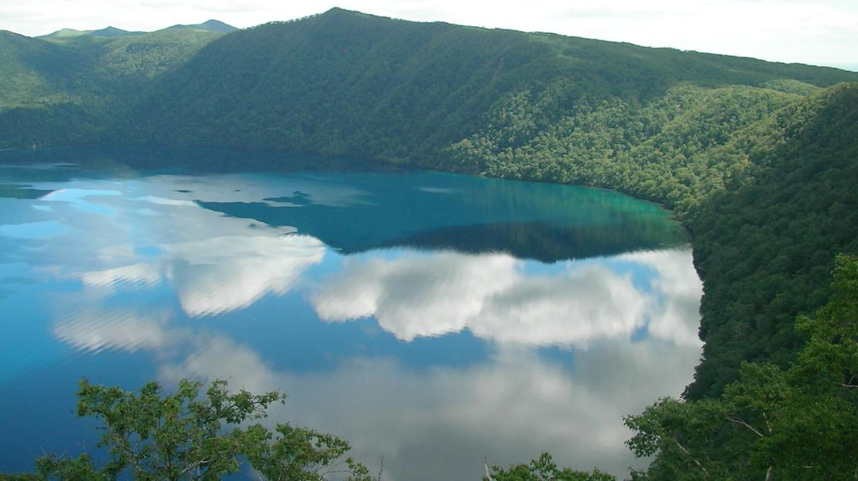 Lake Mashu | © Hajime NAKANO/Flickr
