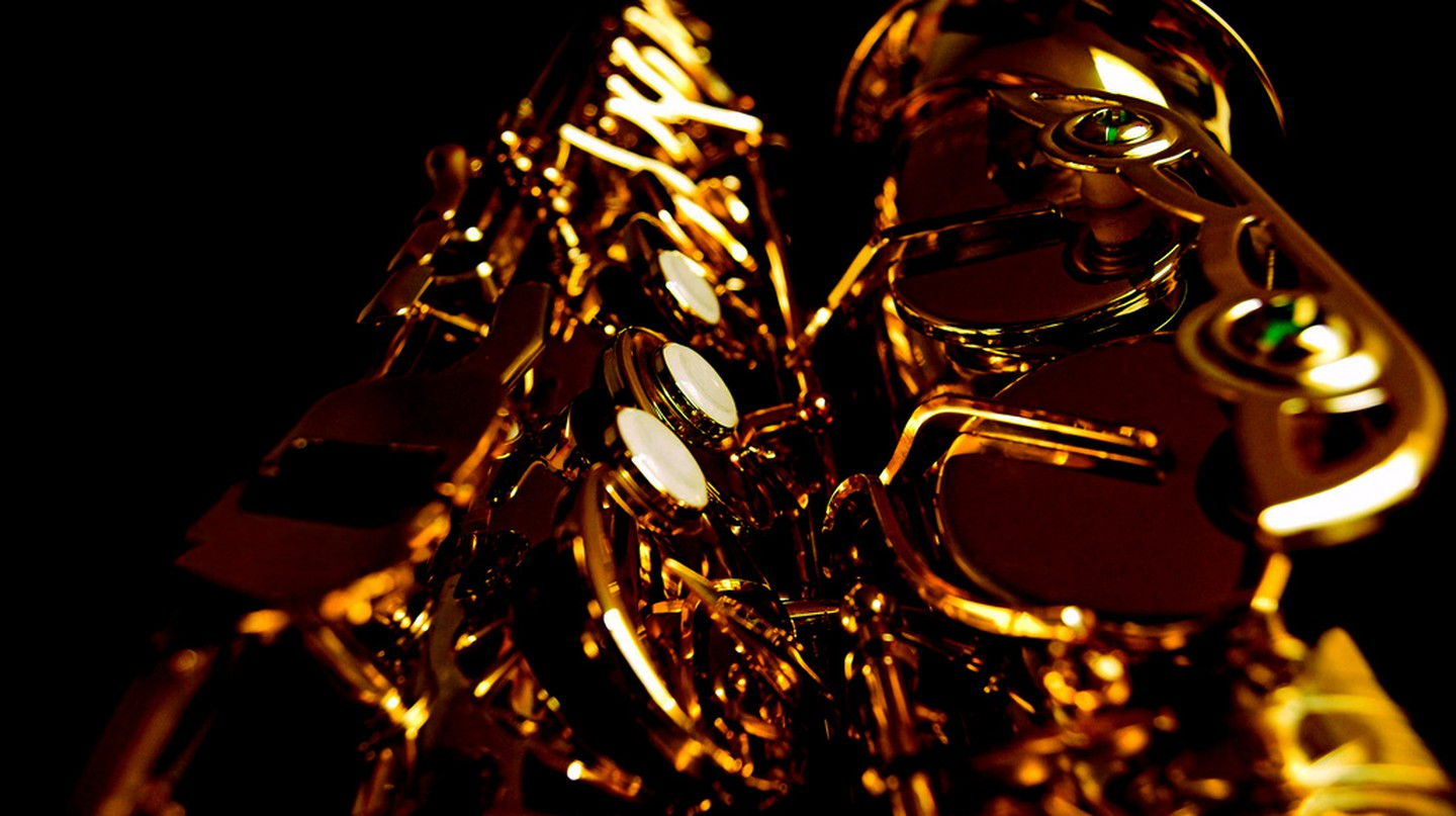 Saxaphone | © Sachitha Obeysekara/Flickr