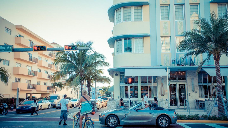 Art Deco Weekend | © Kat Grigg / Flickr