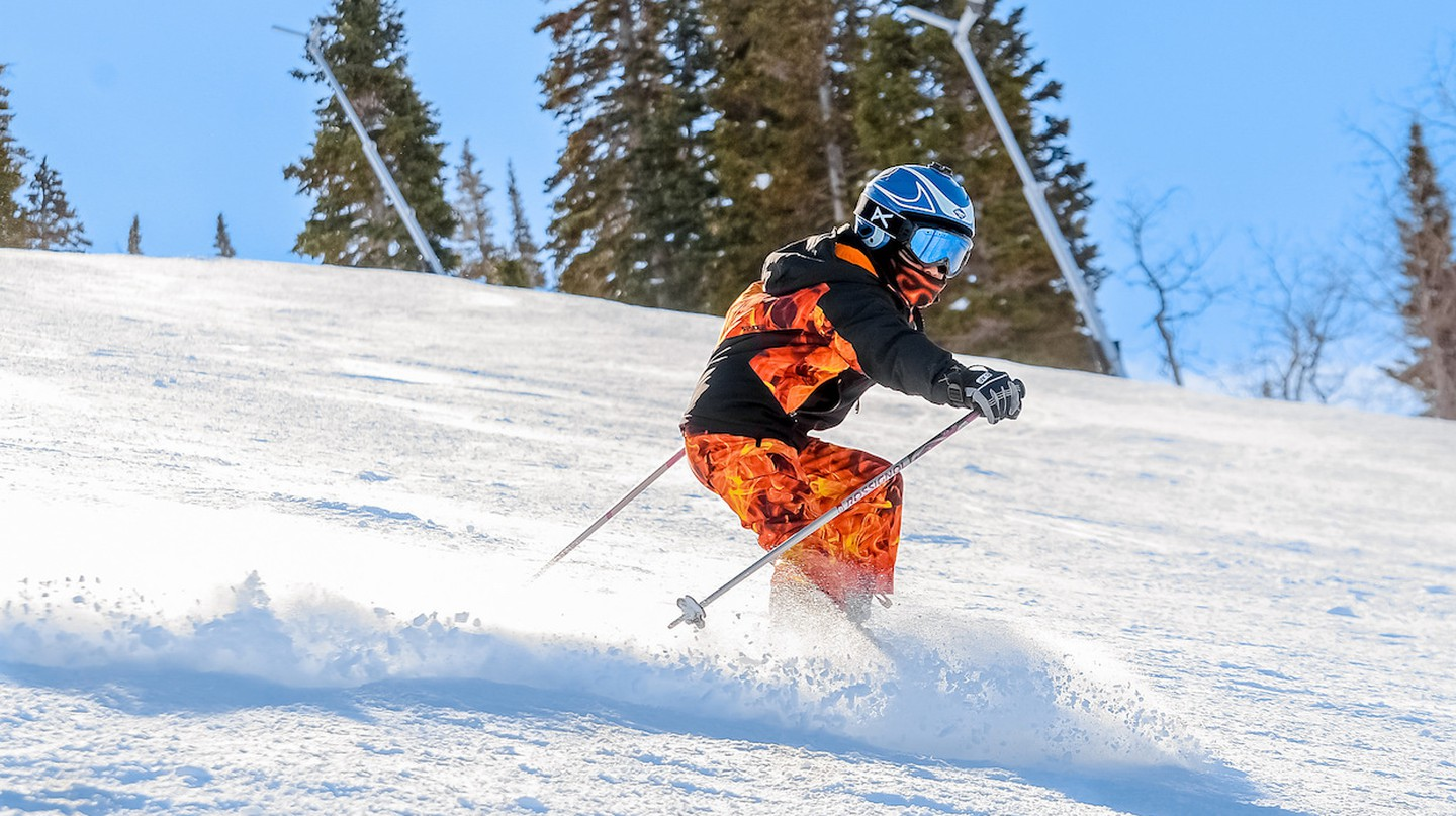Go skiing in Park City | © Mark Lehmkuhler / Flickr