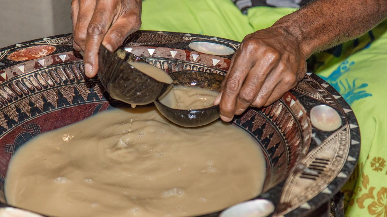 Fijian Coconut Shells   © Arnie Papp / Flickr