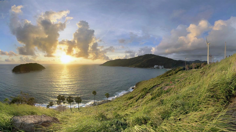 Phuket | © Courtesy of ธนาคม คุณสนอง/Flickr