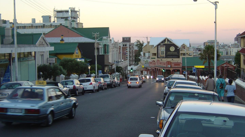Kloof Street © Gary Bembridge/Flickr
