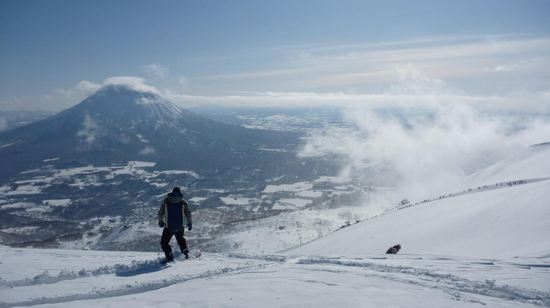 Winter sports in Japan   © Jun Kaneko/Flickr