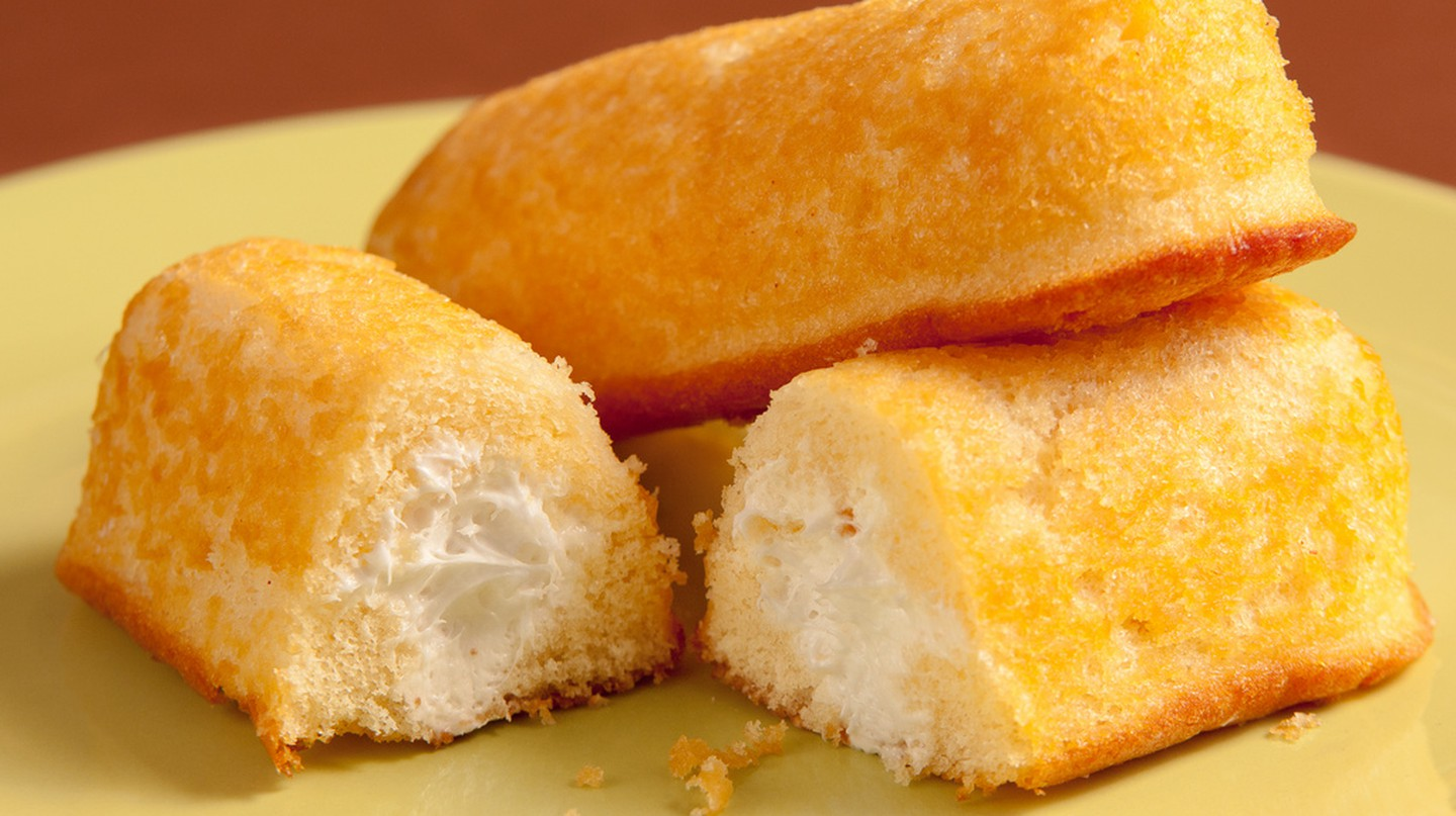 Twinkies | © Christian Cable / Flickr
