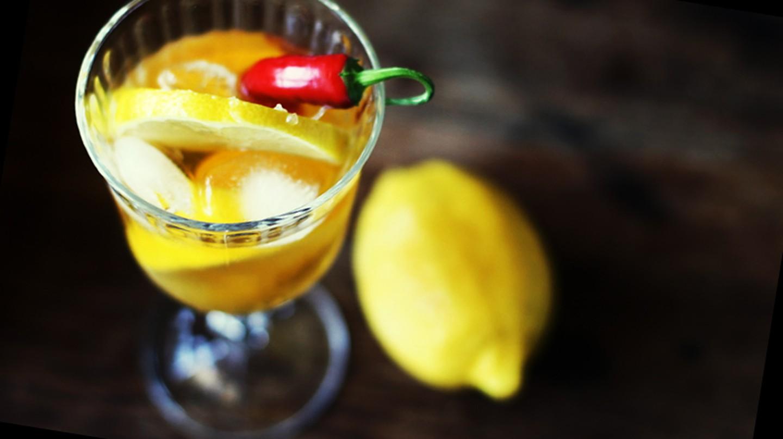Pepper Cocktail 0% | © Suzette / Flickr