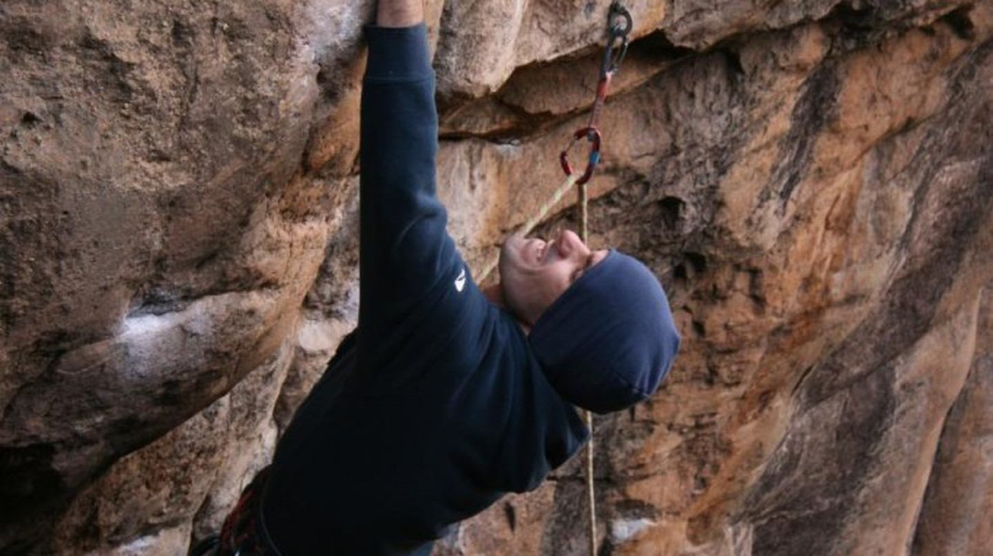 Rock Climbing|© N McQ /Flickr