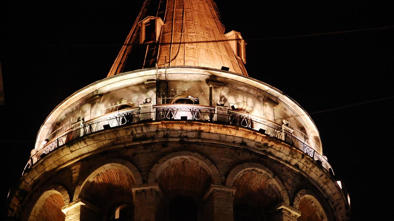 Galata Tower | © Osman Kalkavan/Flickr