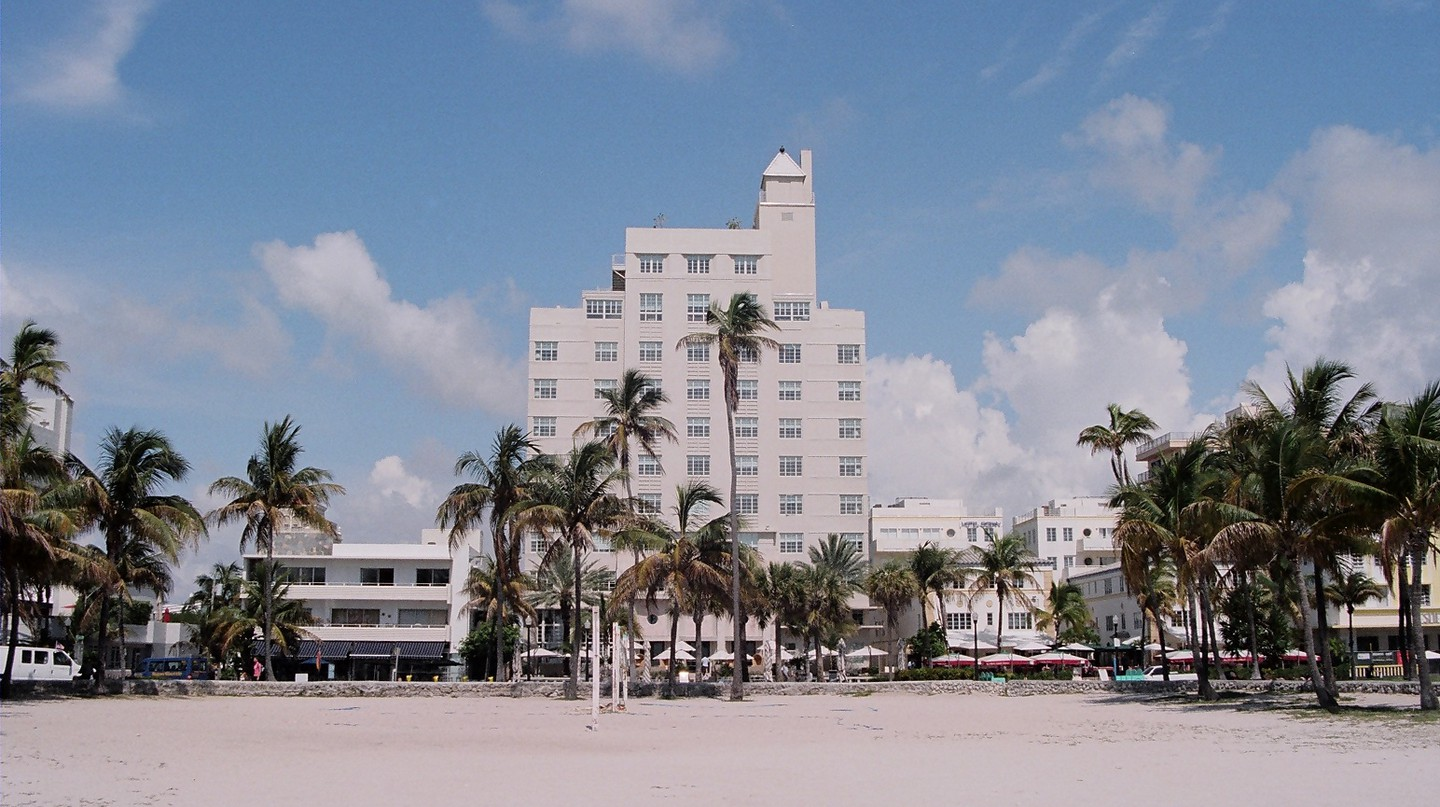 South Beach Condos | Phillip Pessar/Flickr