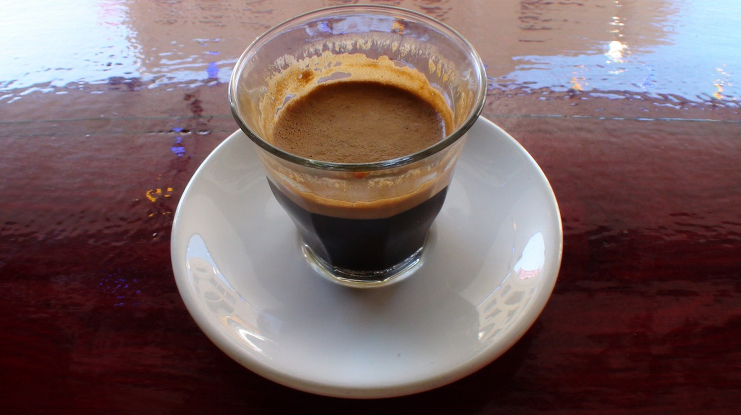 Espresso from Midnight Espresso, Wellington, New Zealand | © studio tdes/Flickr