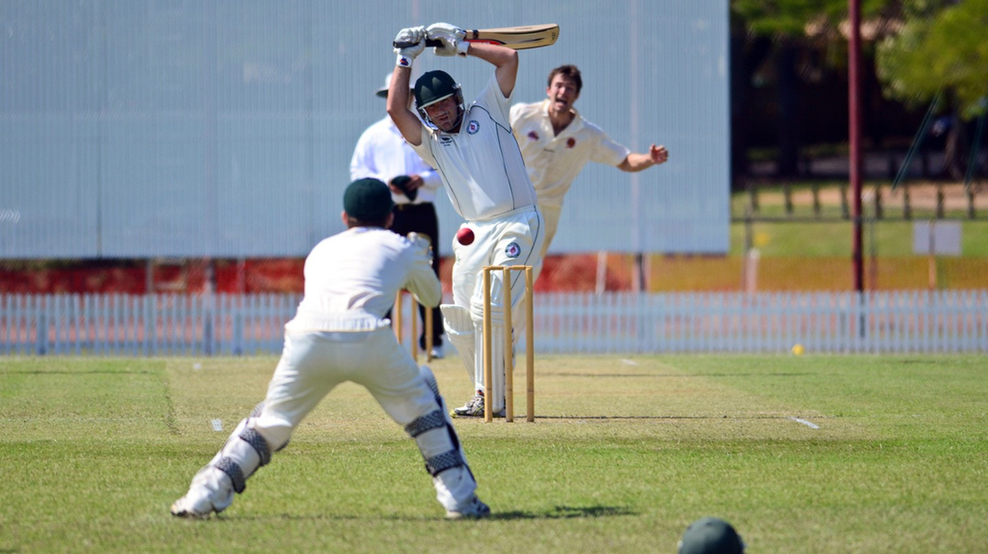 Redlands Cricket | © mushu2011/Flickr