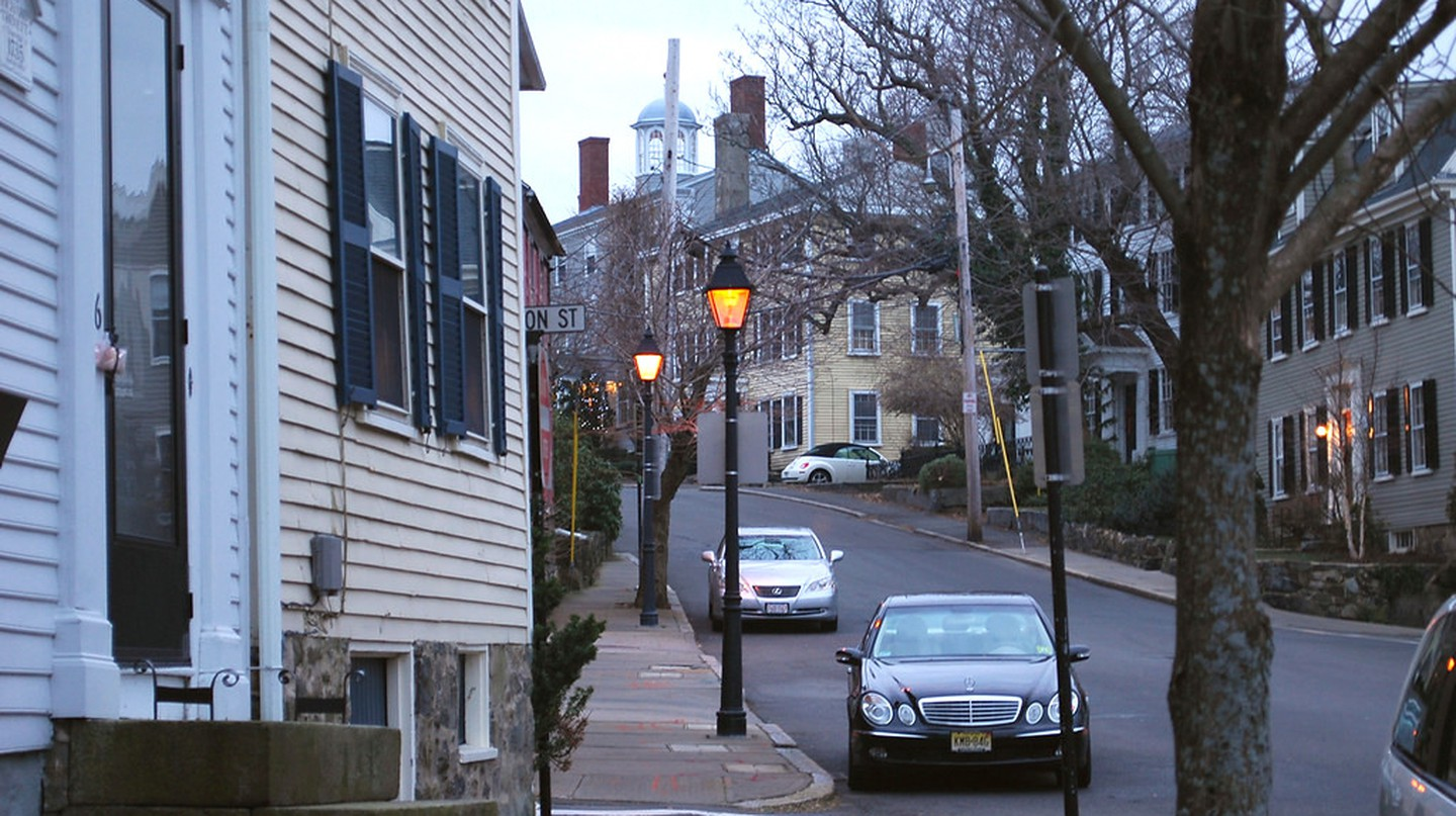 Stroll Marblehead's charming streets | © 6SN7 / Flickr