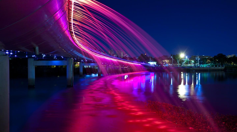 Anh Sao Bridge © Trần Quang Minh / Flickr