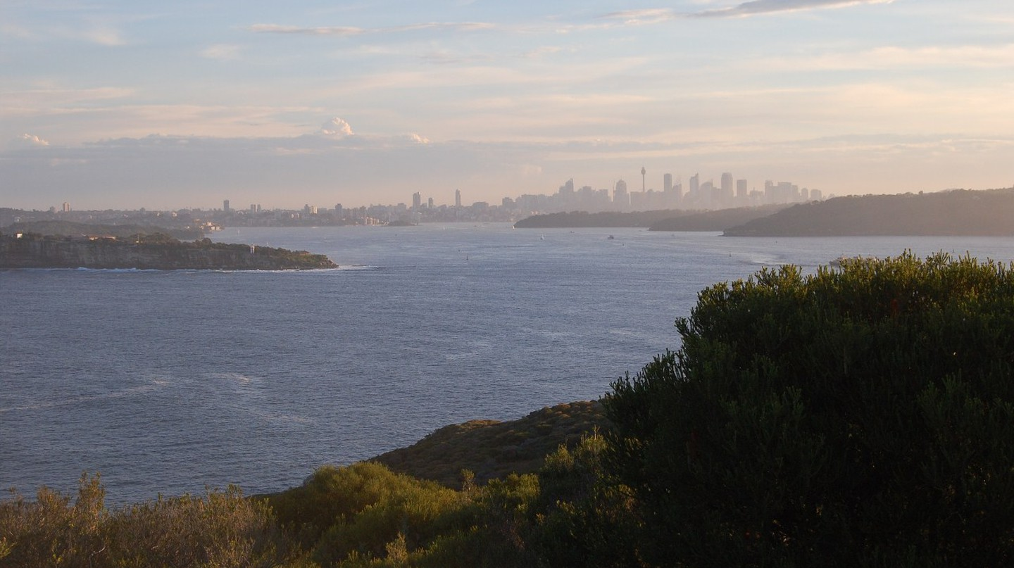 The views from North Head are spectacular | © Kari / Flickr