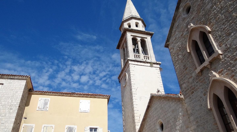 The Old Town in Budva, Montenegro   © Adam Jones / Flickr