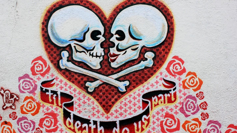 'Til Death Do Us Part   © Noé Otero / Flickr