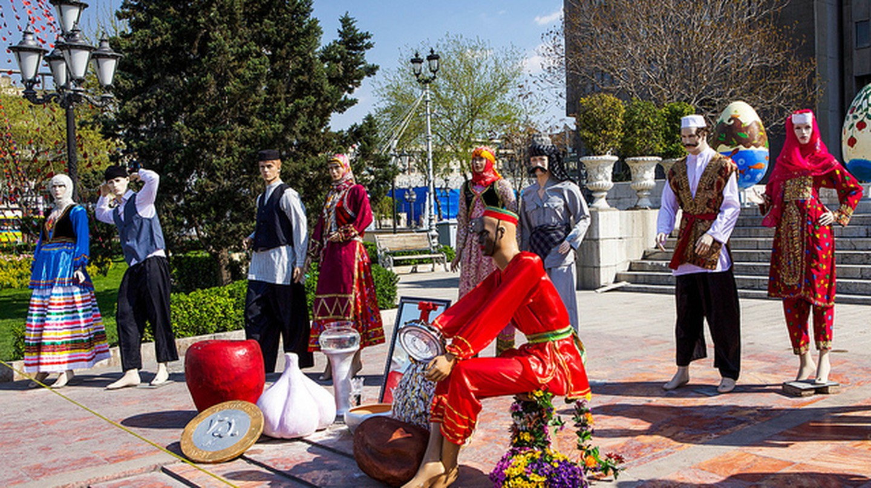 Nowruz in Tehran | © Ninara / Flickr