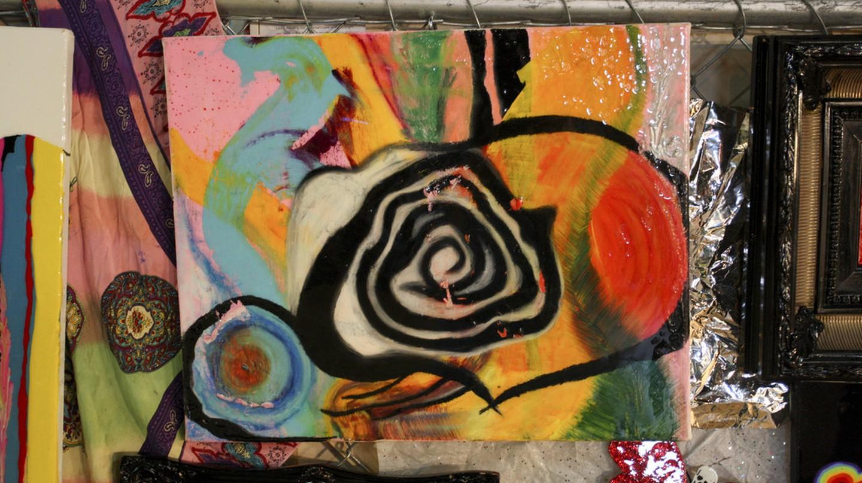 Nashville art / (c) rawartistsmedia / Flickr