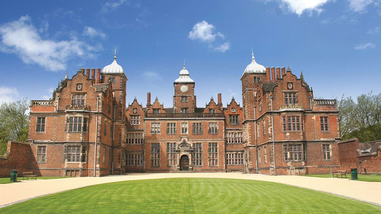 Aston Hall and Gardens | © Birmingham News Room/Flickr