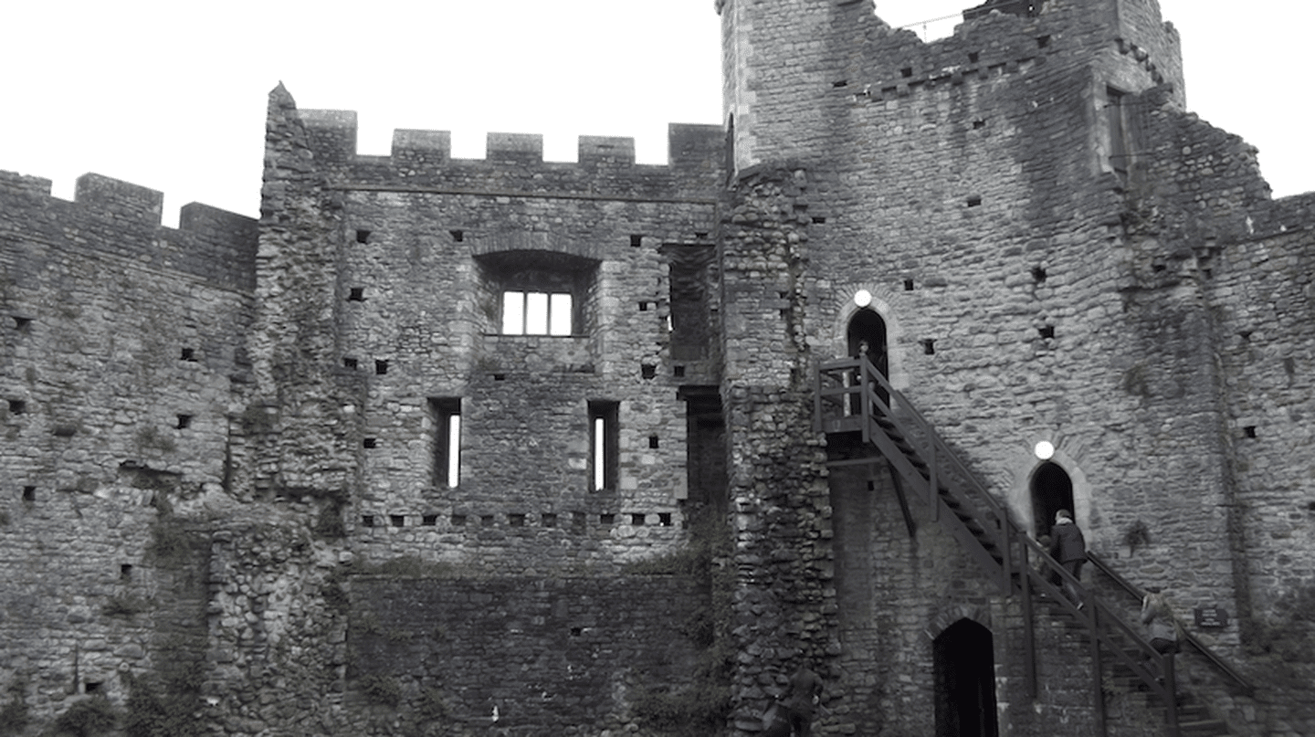 Cardiff Castle Keep|©Mark Healey/Flickr