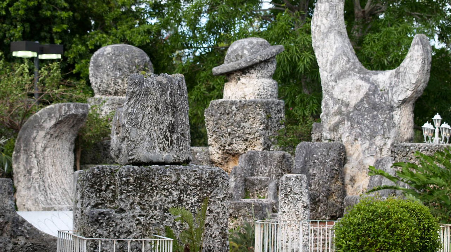 Coral Castle | © Christina Rutz / Flickr