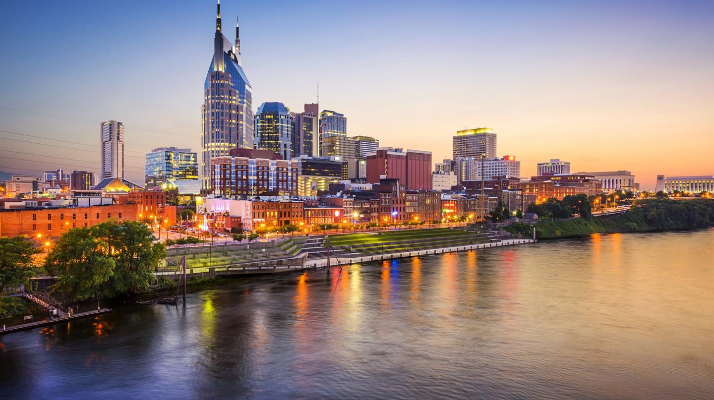 Nashville is full of photogenic, Instagrammable spots