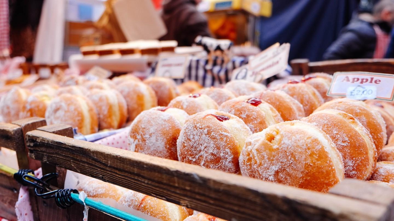 The Morning Trade is a popular spot for Durbanites to get freshly baked goods|© Leon Ephraim/Unsplash