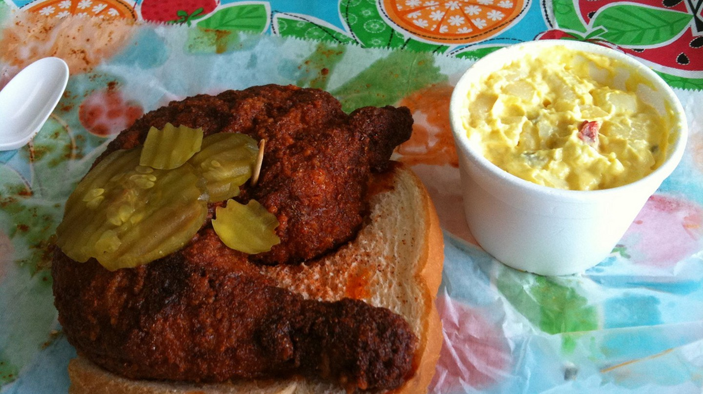 Prince's Hot Chicken | © Sean Russell / Flickr