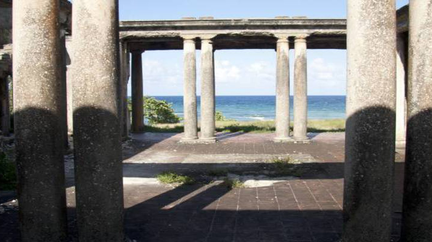Folly Ruins | Courtesy of Moon Jamaica