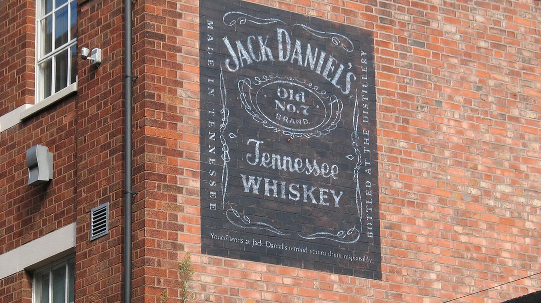 Jack Daniel's Distillery / (c) zaphad1 / Flickr