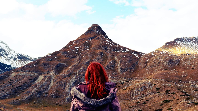 Stožina peak, Durmitor | © Milisav Vuković