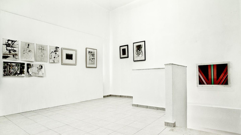 Courtesy of Kivo Art Gallery