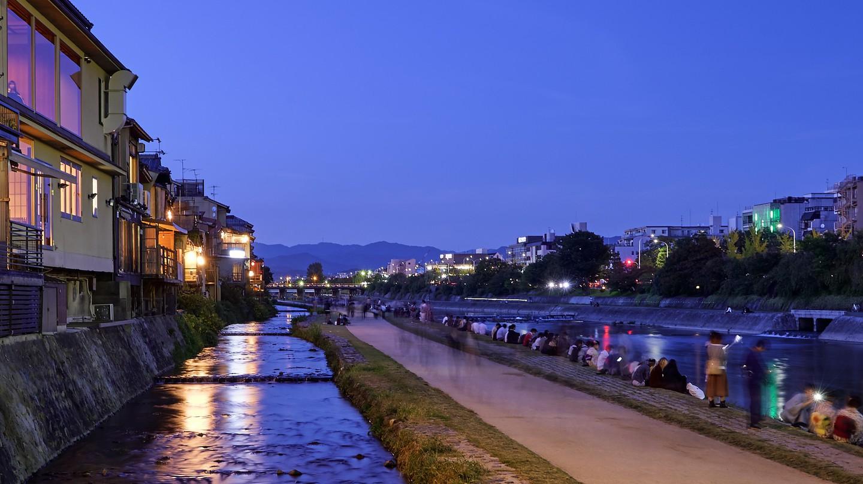 Kyoto Japan| © Pedro Szekely  Flickr