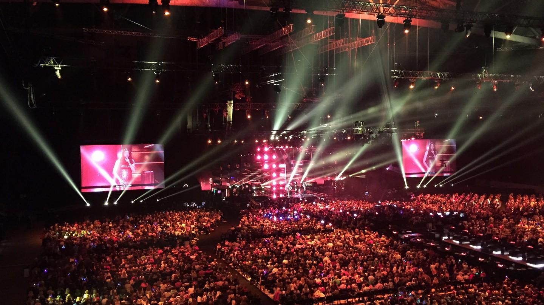 Sweden's Melodifestival | ©Greger Ravik/Flicker