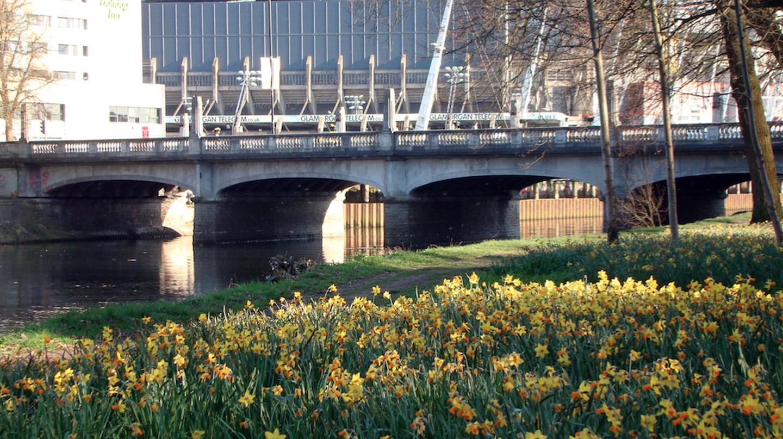 Millennium Stadium|©Jon Candy/Flickr
