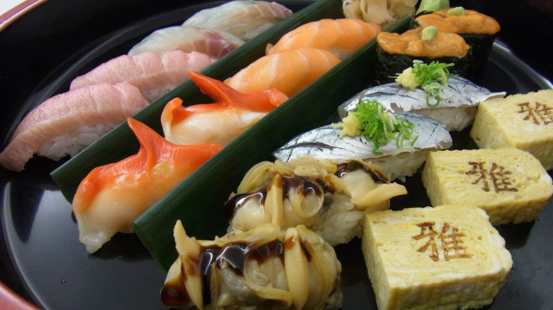 Courtesy of Miyabi Sushi Dining Lounge