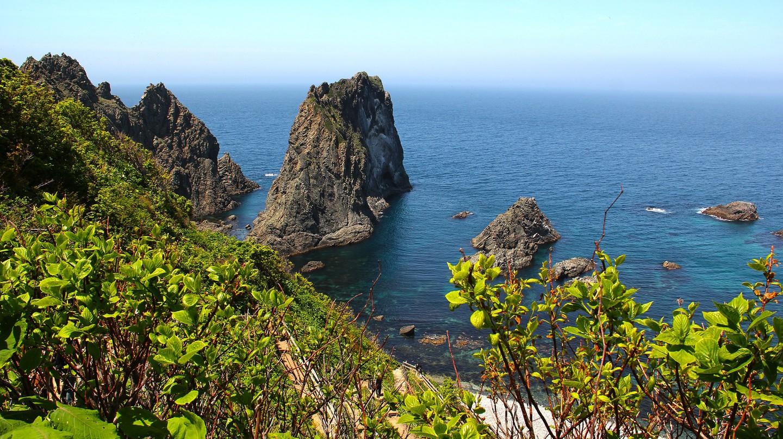 Hokkaido, Sea of Japan | Courtesy of Max Pixel