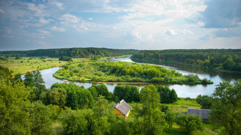 Dzukija National Park | © JuliusKielaitis/Shutterstock