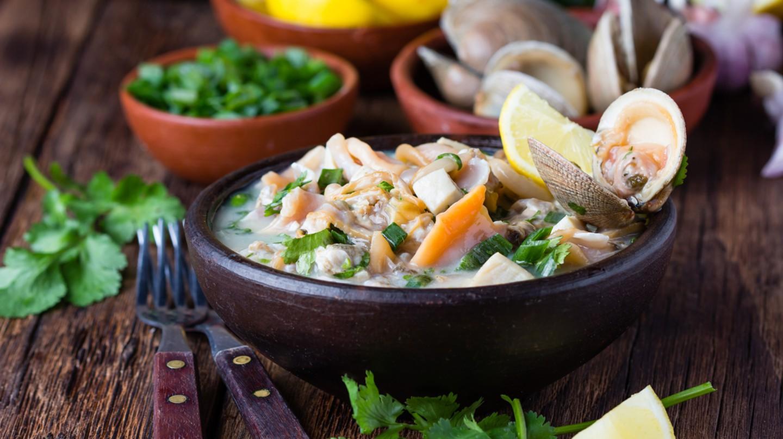 Latin American food. / © Larisa Blinova / Shutterstock