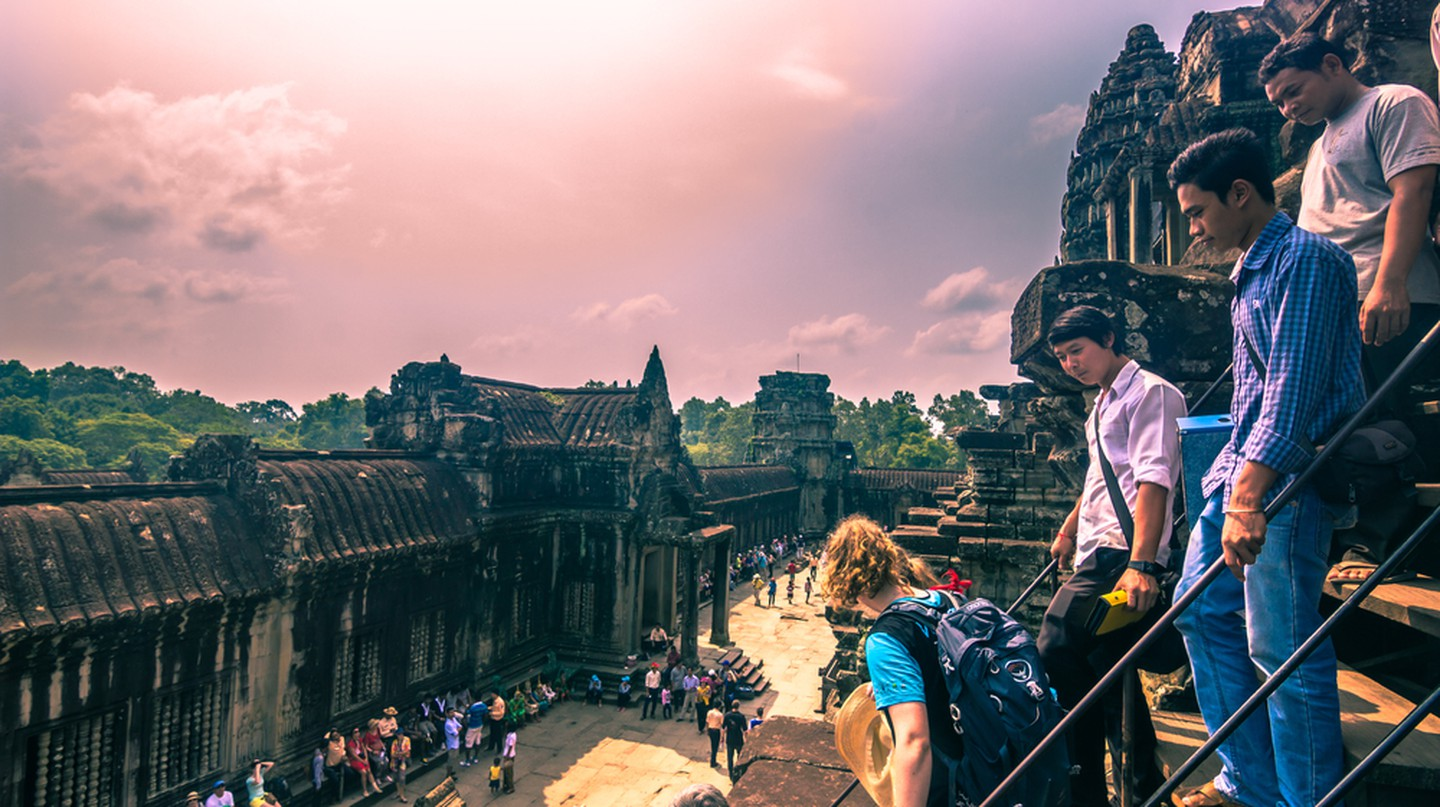 10 Things to Know Before you Go to Cambodia