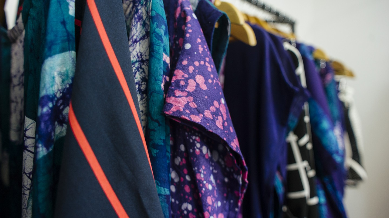 Elle Lokko Concept Store, Courtesy of Elle Lokko (Stefania Manfreda)