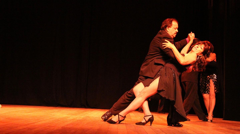 Tango in Buenos Aires | © Cecilia Heinen