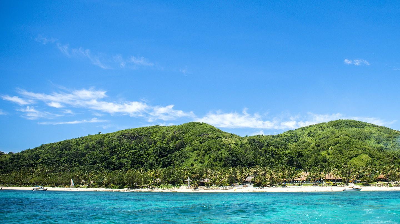 Tokoriki Island View | Courtesy of Tokoriki Island Resort