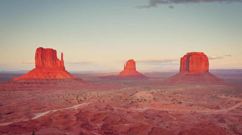 Monument Valley |@ Al King/Flickr
