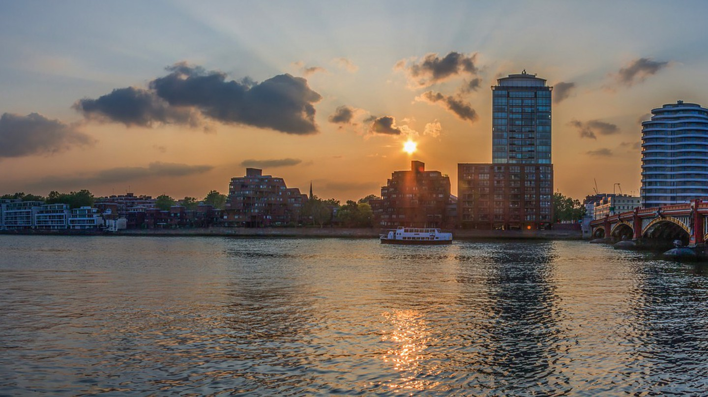 Vauxhall Bridge on the Thames   Pixabay