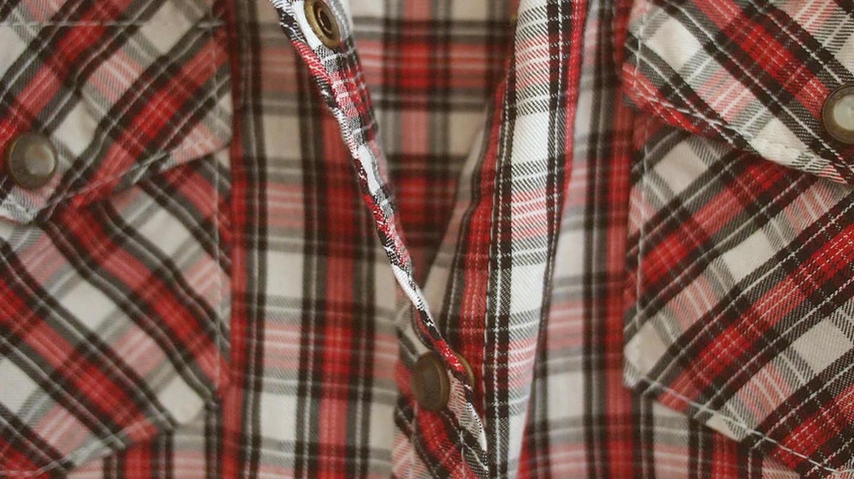Tartan Shirt | © Daria Nepriakhina/Flickr