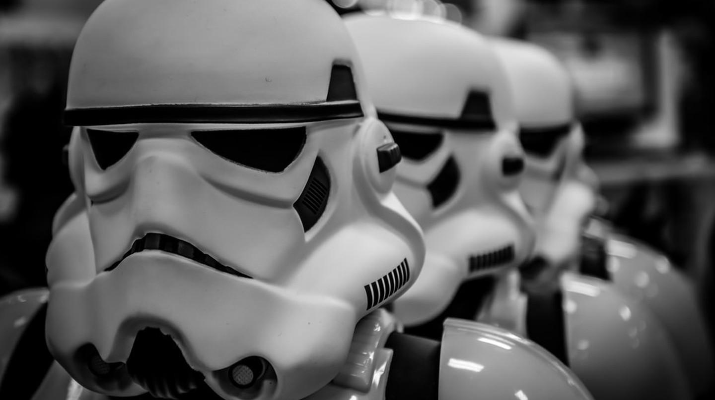 Stormtrooper | © Johnny Silvercloud/Flickr