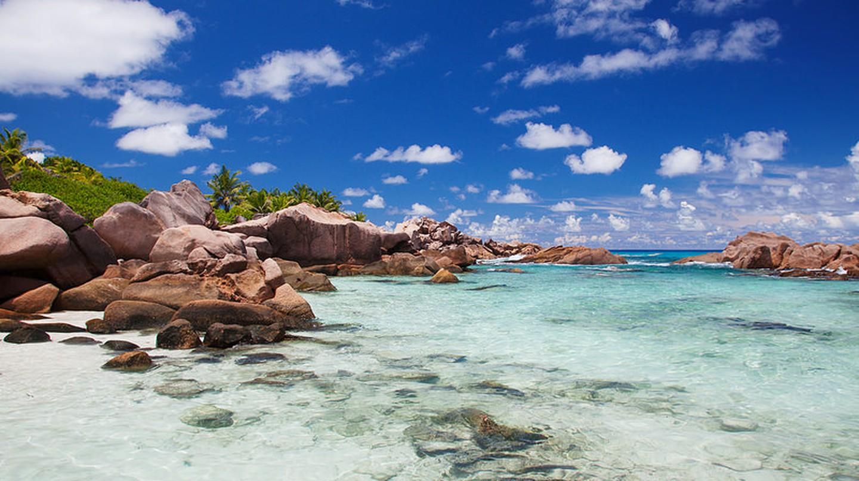Seychelles   © Jean-Marie Hullot/ Flickr