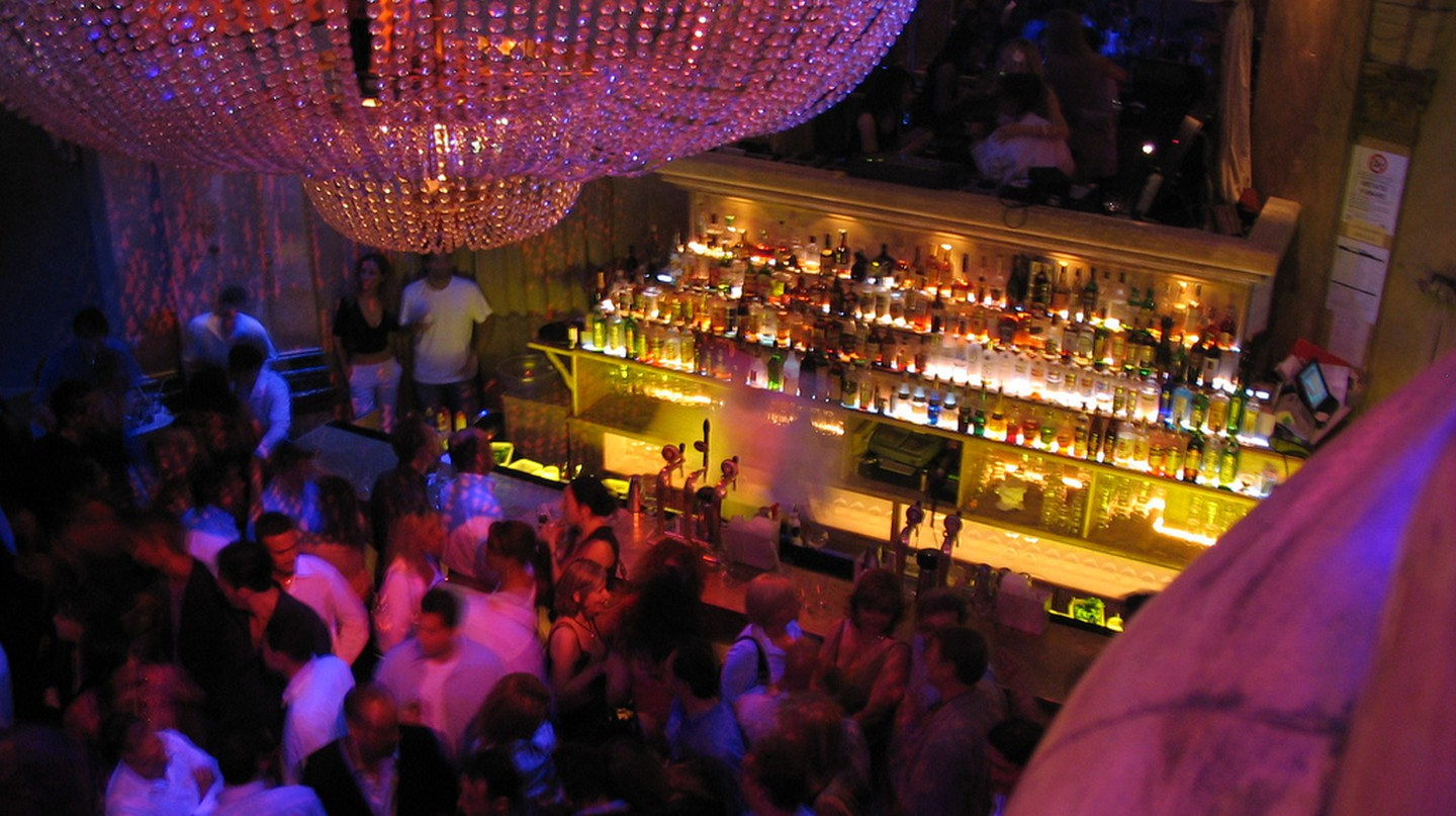 Madrid's nightlife scene has something for everyone  | © Bruce Turner/Flickr